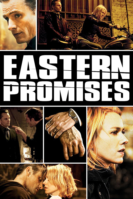 Estern Promises (2007)dvdplanetstorepk