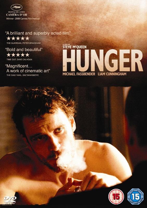 Hunger (2008)dvdplanetstorepk