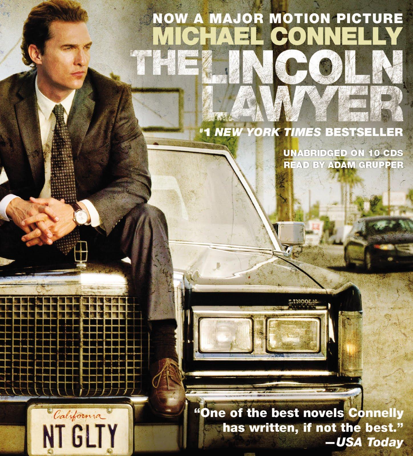 Lincoln Lawyer (2011)dvdplanetstorepk