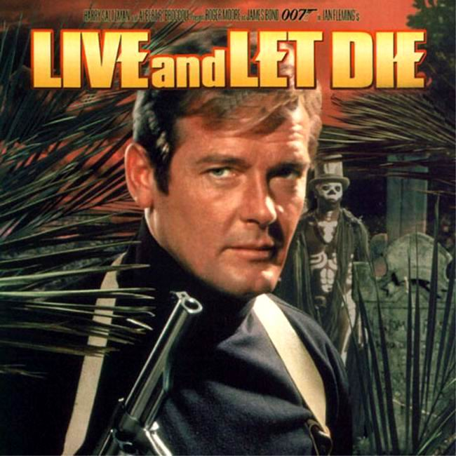 Live and Let Die (1973)dvdplanetstorepk