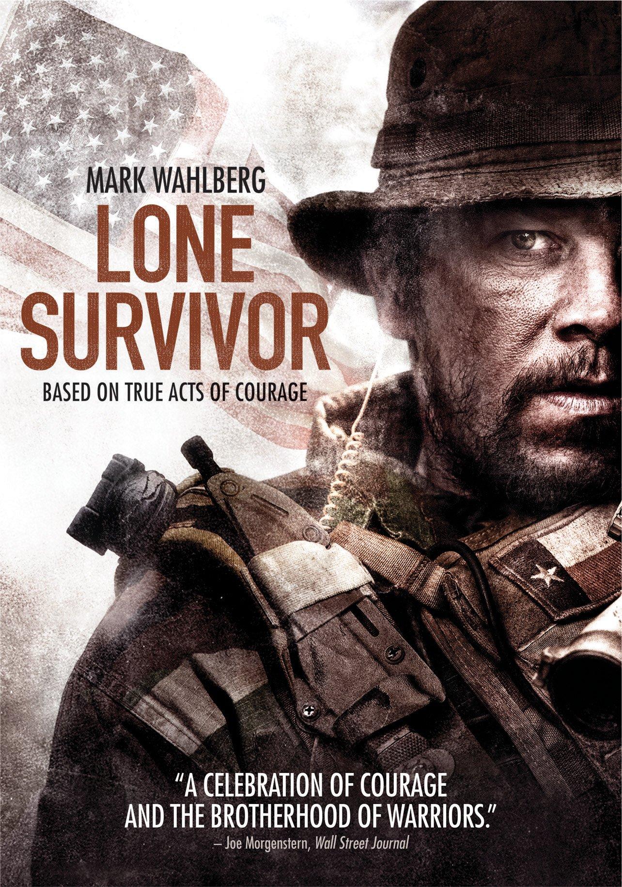 Lone Survivor (2013)dvdplanetstorepk