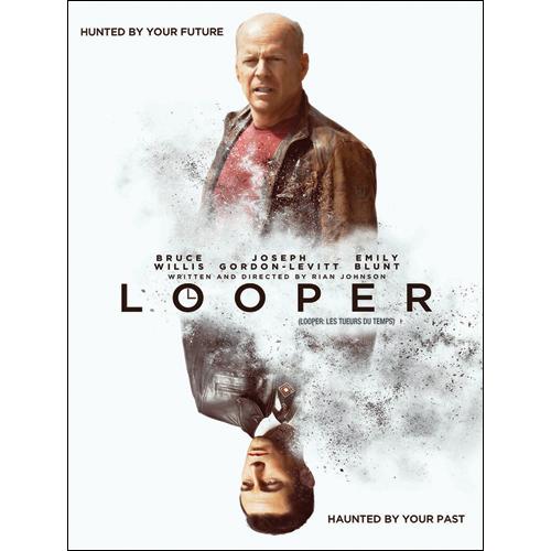Looper 2012 Dvd Planet Store