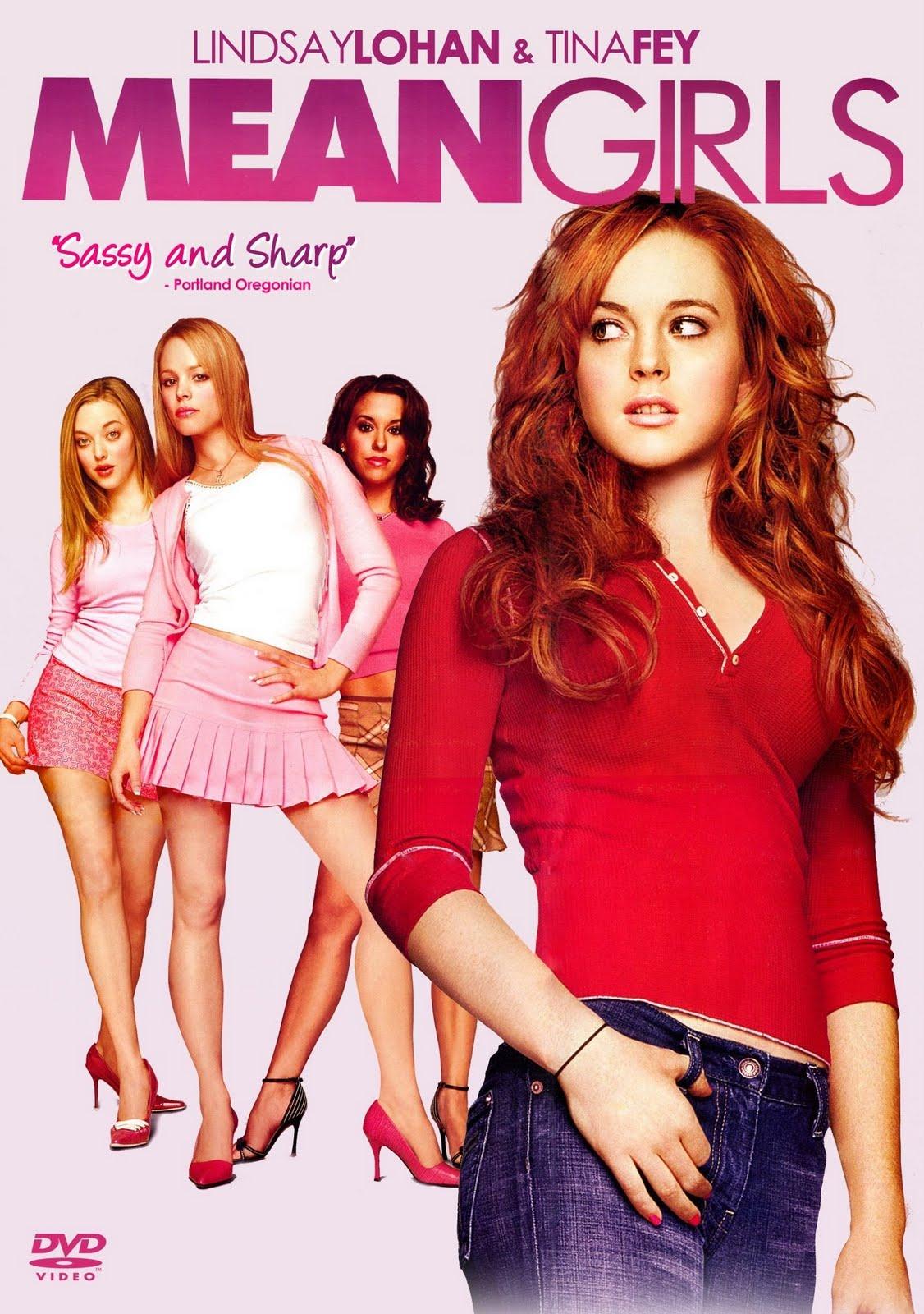 Mean Girls (2004)dvdplanetstorepk