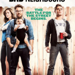 Bad Neighbours (I) (2014)