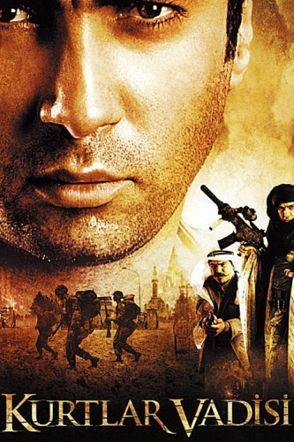 Kurtlar vadisi – Irak (2006)