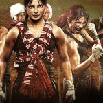 Mary Kom 2014 Movie: Priyanka Chopra