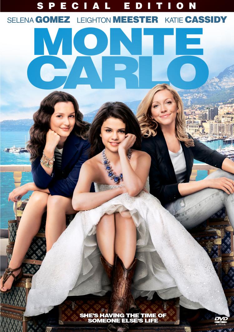 Monte Carlo (2011)dvdplanetstorepk