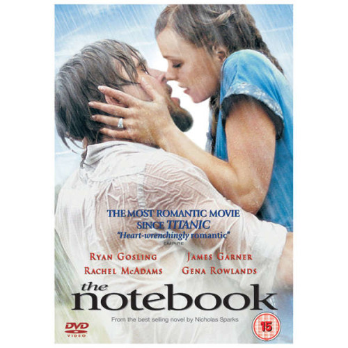 The Notebook (2004)dvdplanetstorepk