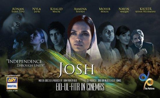 Josh (2013)