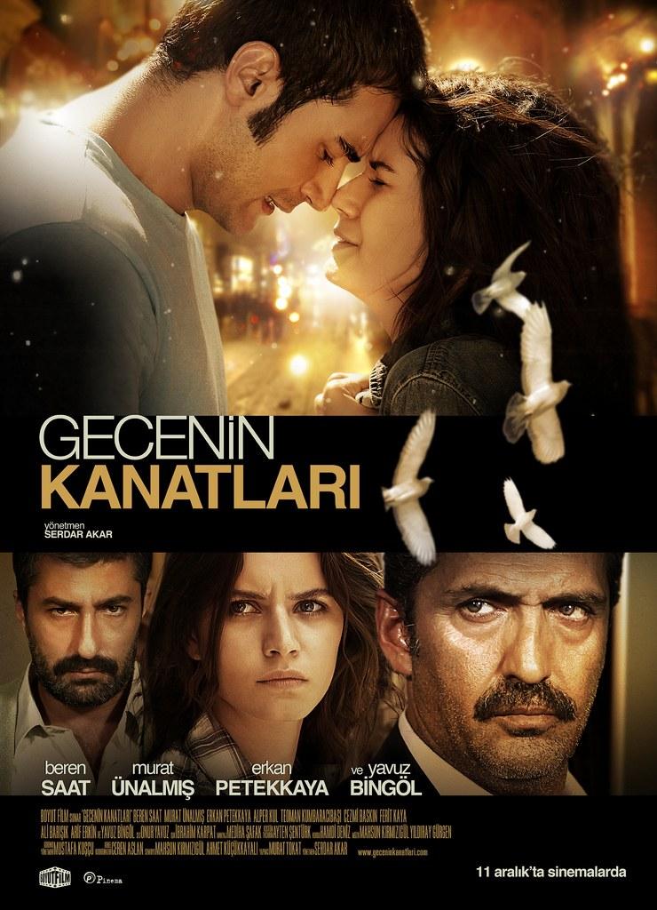 Gecenin Kanatlar (2009)