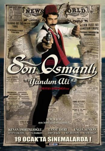 Son Osmanli Yandim Ali (2007)