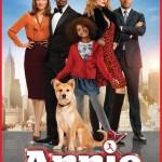 Annie (I) (2014)
