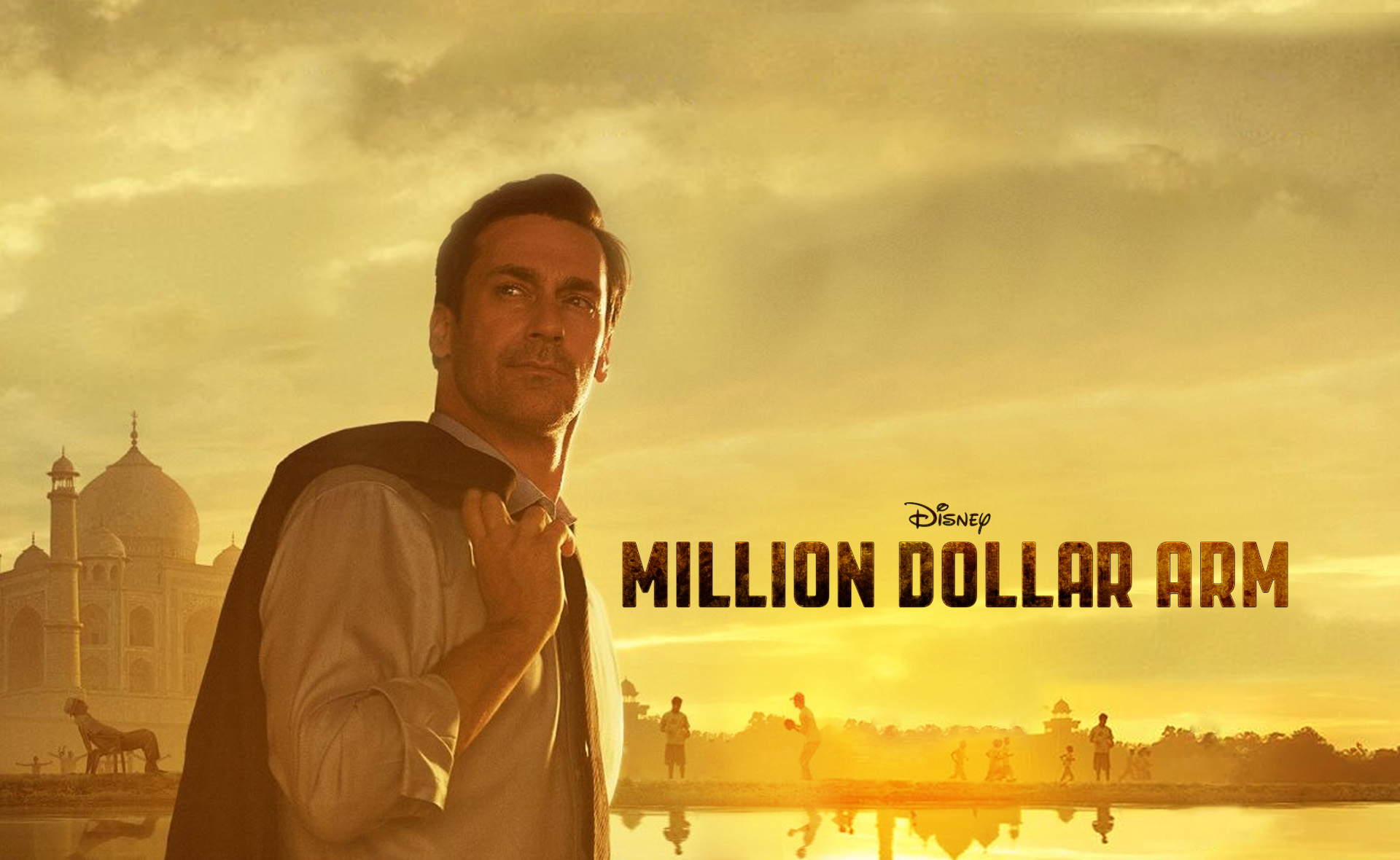 Million Dollar Arm (2014)dvdplanetstorepk