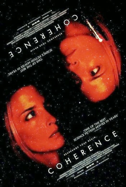 Coherence (2013)dvdplanetstorepk