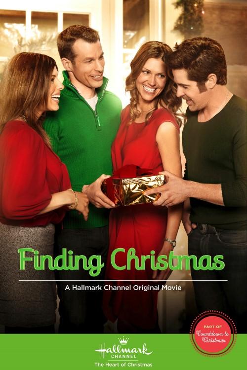 finding christmas 2013 - Hallmark Christmas Movies 2013