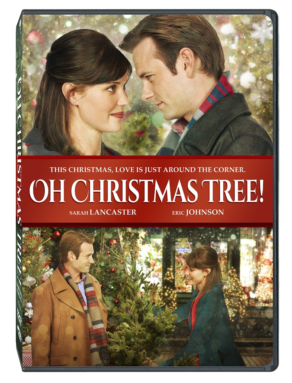 fir crazy 2013 - Hallmark Christmas Movies 2013