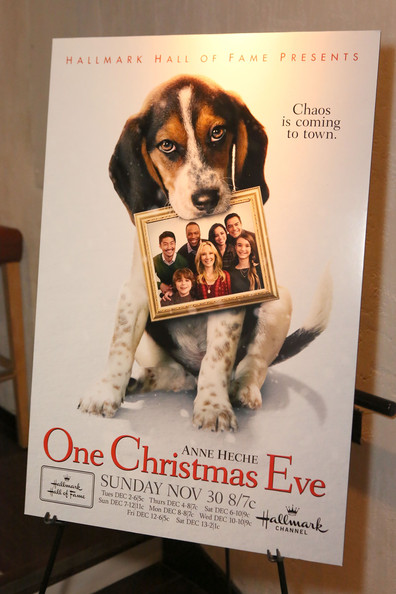 One Christmas Eve.One Christmas Eve 2014