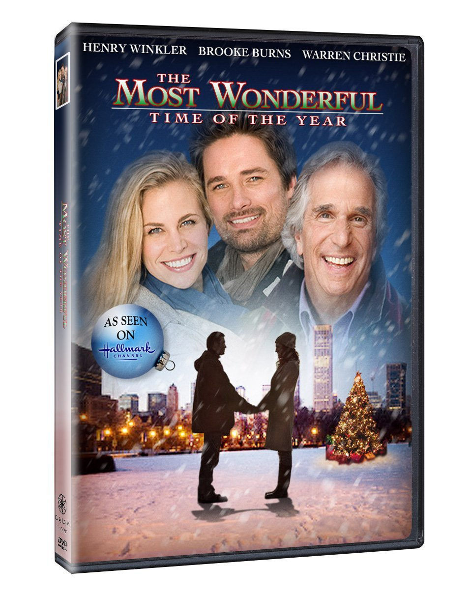 The Most Wonderful Time of the Year (2008)