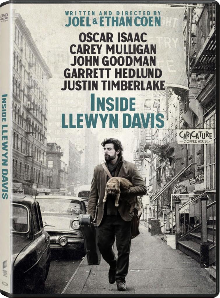 Inside Llewyn Davis 2013 Dvd Planet Store