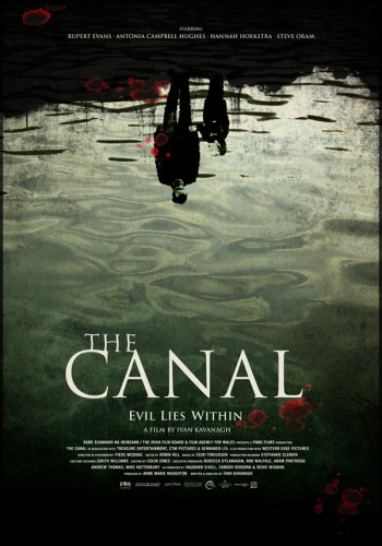 the canal (2014)dvdplanetstorepk