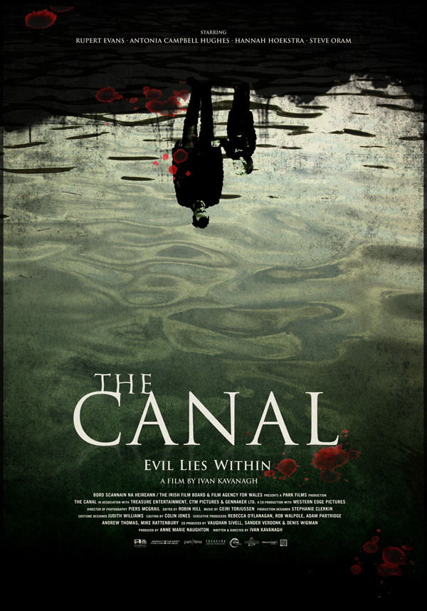 the canal (2014)dvdplanetstorepk
