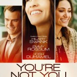 you r not you (2014)