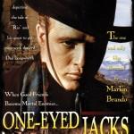 one eyed jack (1961)