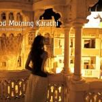 Good Morning Karachi (2013)