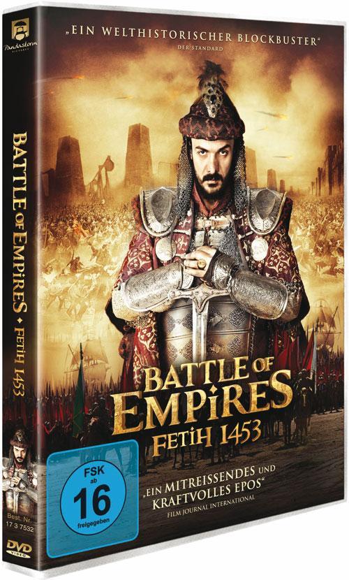 Conquest 1453 (2012)