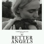 The Better Angels (2014)
