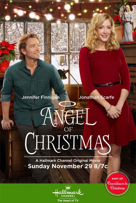angel of christmas (2015)dvdplanetstorepk