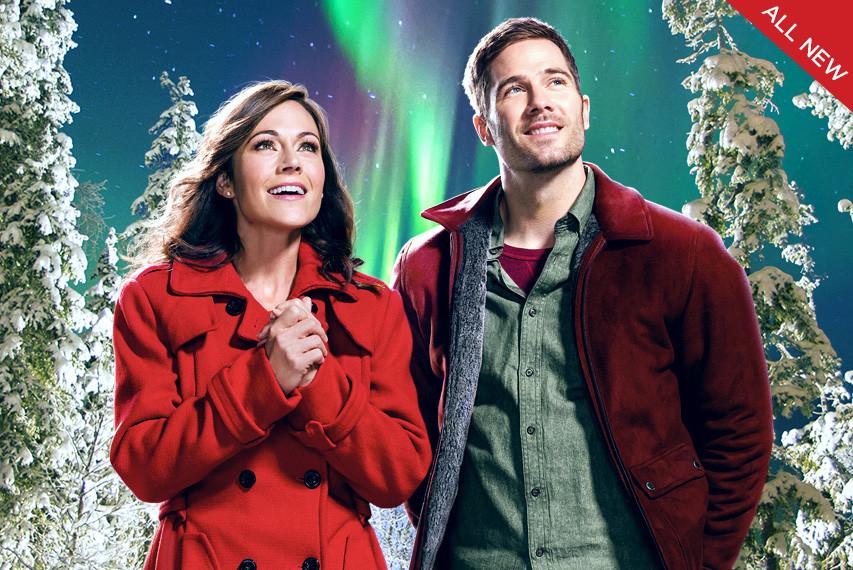 Christmas Land (2015) - DVD PLANET STORE