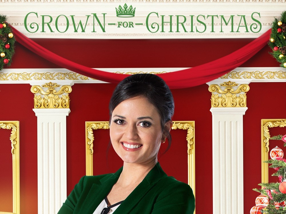 A Crown For Christmas.Crown For Christmas 2015