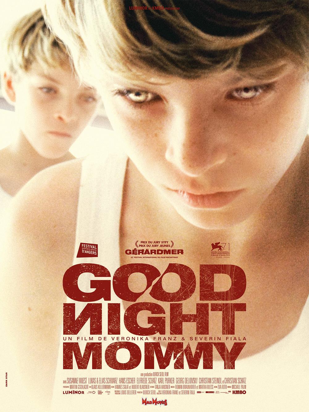 Goodnight Mommy Deutsch