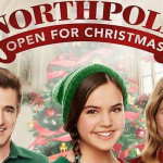 northpole open for christmas (2015)
