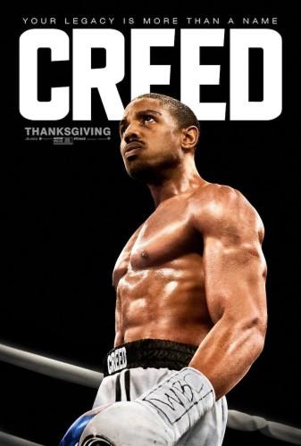 Michael B. Jordan – Creed (2015)