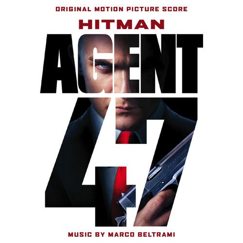 Hitman Agent 47 2015 Dvd Planet Store