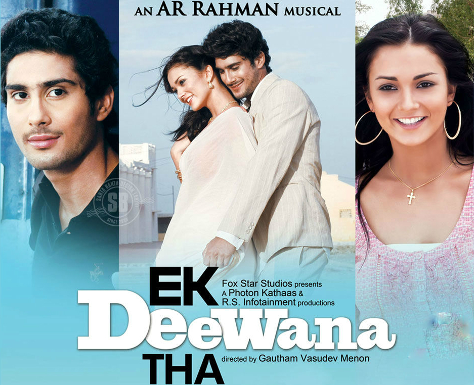 ekk deewana tha (2012)dvdplanetstorepk