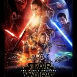 Star Wars Episode VII The Force Awakens (2015)