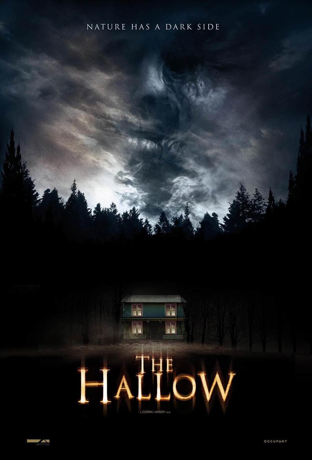 the hallow (2015)dvdplanetstorepk