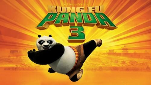 Kung Fu Panda 3 English Full Movies Hd 720p
