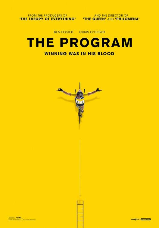 the program (2015)dvdplanetstorepk