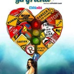 dilliwali zaalim girlfriend (2015)