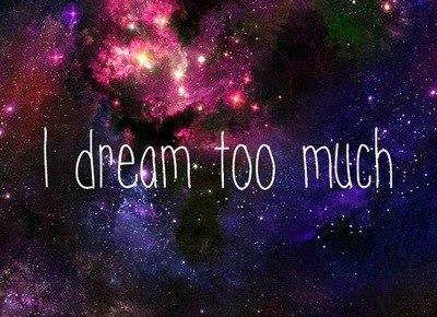 I Dream too much (2016)dvdplanetstorepk