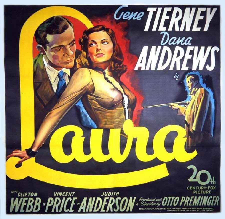 Laura (1944)dvdplanetstorepk