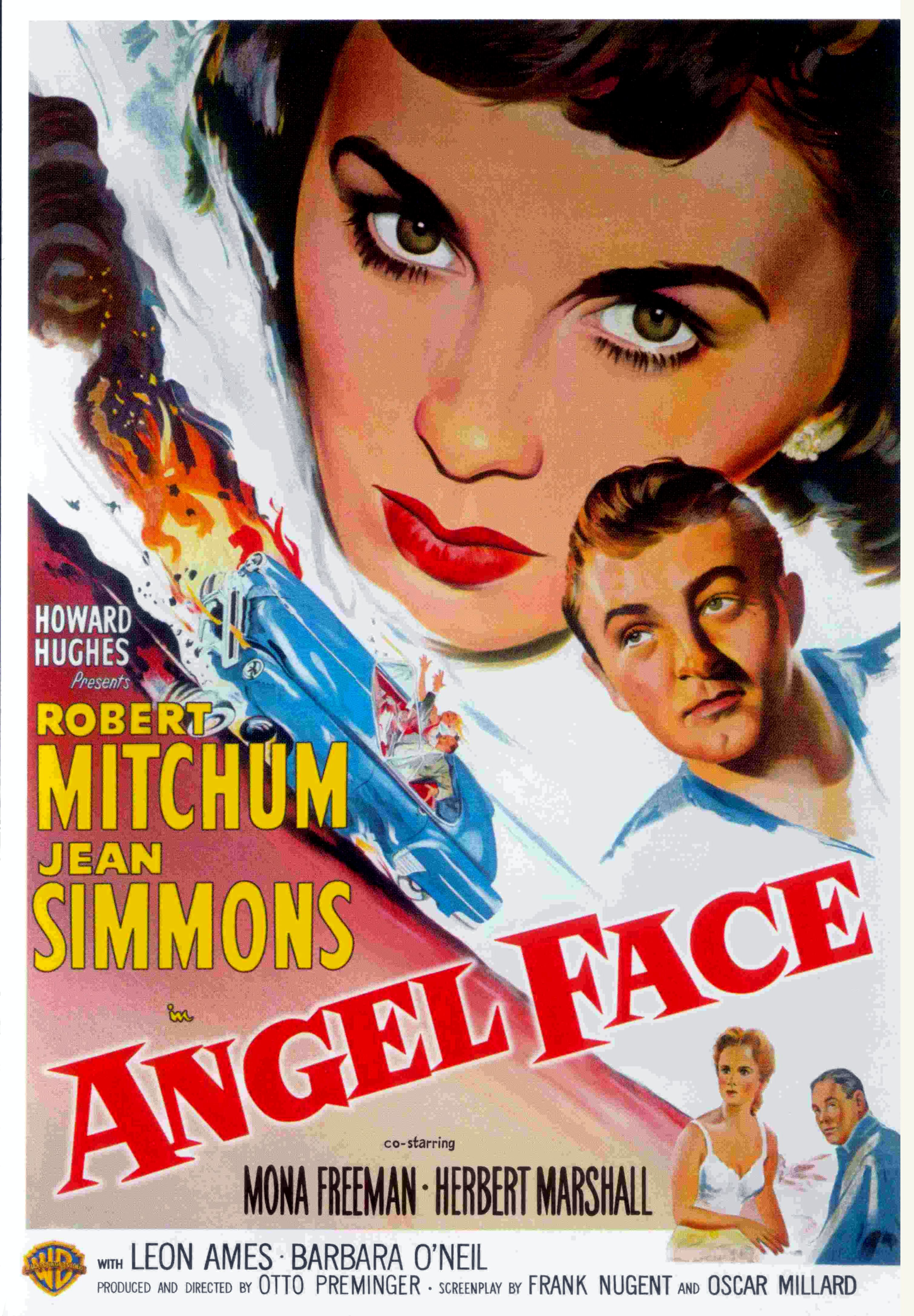 angel face (1952)dvdplanetstorepk