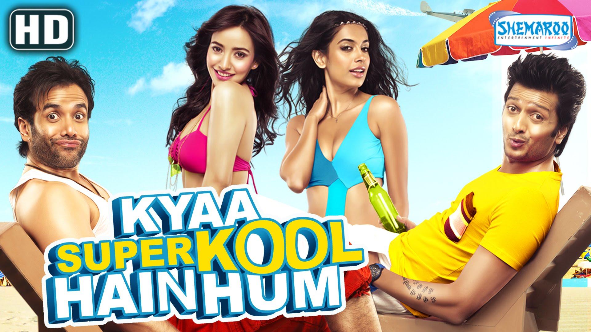 Kyaa Super Kool Hain Hum (2012) - DVD PLANET STORE