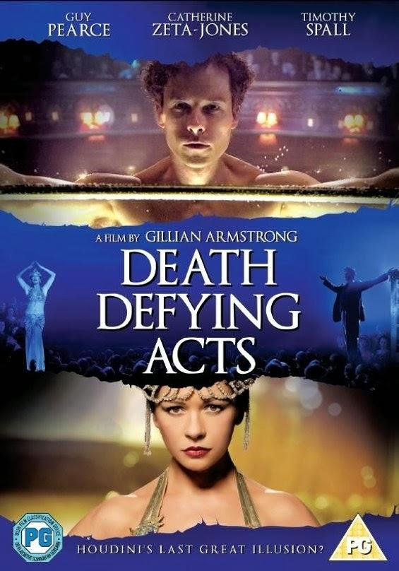 death defying acts (2007)dvdplanetstorepk