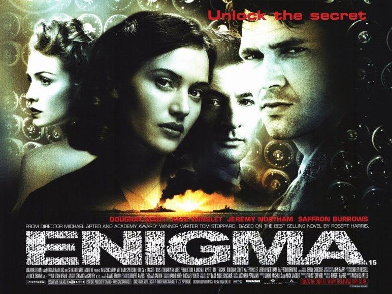 enigma (2001)dvdplanetstorepk