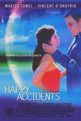 happy accidents (2000)dvdplanetstorepk
